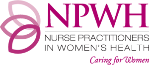 npwh nurse practitioners womens health logo 300x131 - npwh-nurse-practitioners-womens-health-logo