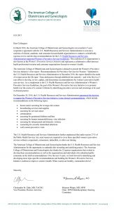 wpsi recommendations final report letter 163x300 - wpsi-recommendations-final-report-letter